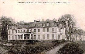 Brigode-annappes_chateau