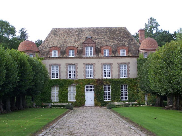 Chateau-Tilly-Carpentier