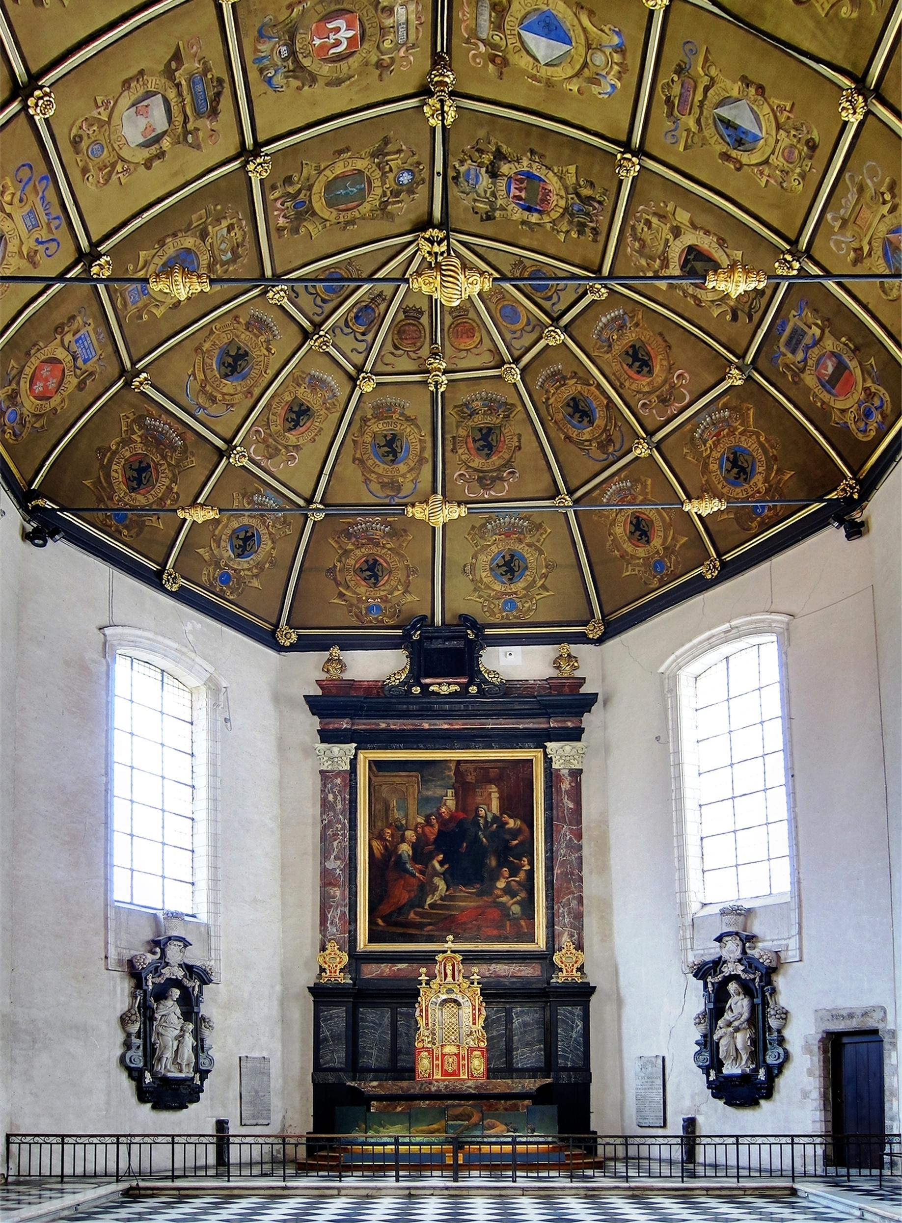 Lille_hospice_comtesse_chapelle