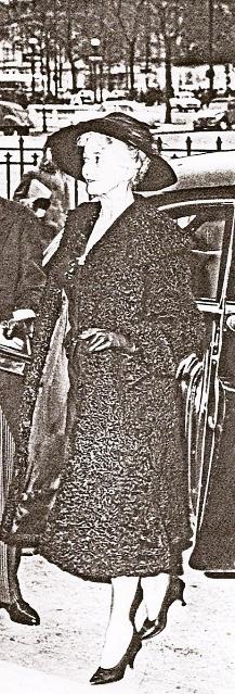 Marthe Virnot 1896 1985