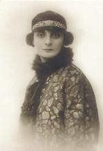 Noailles-Anna-Bisbesco