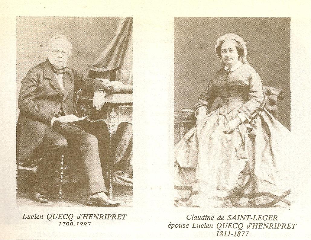 Quecq-St-Leger