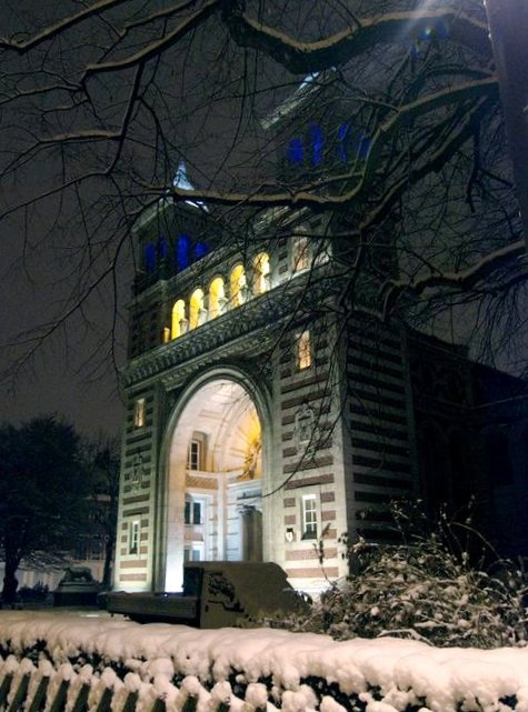 Palais Rameau Lille