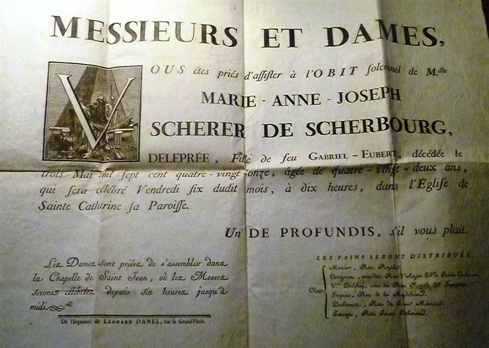 Scherer-Marie-Anne