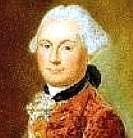 Un portrait de Nicolas Taverne de Montdhiver.