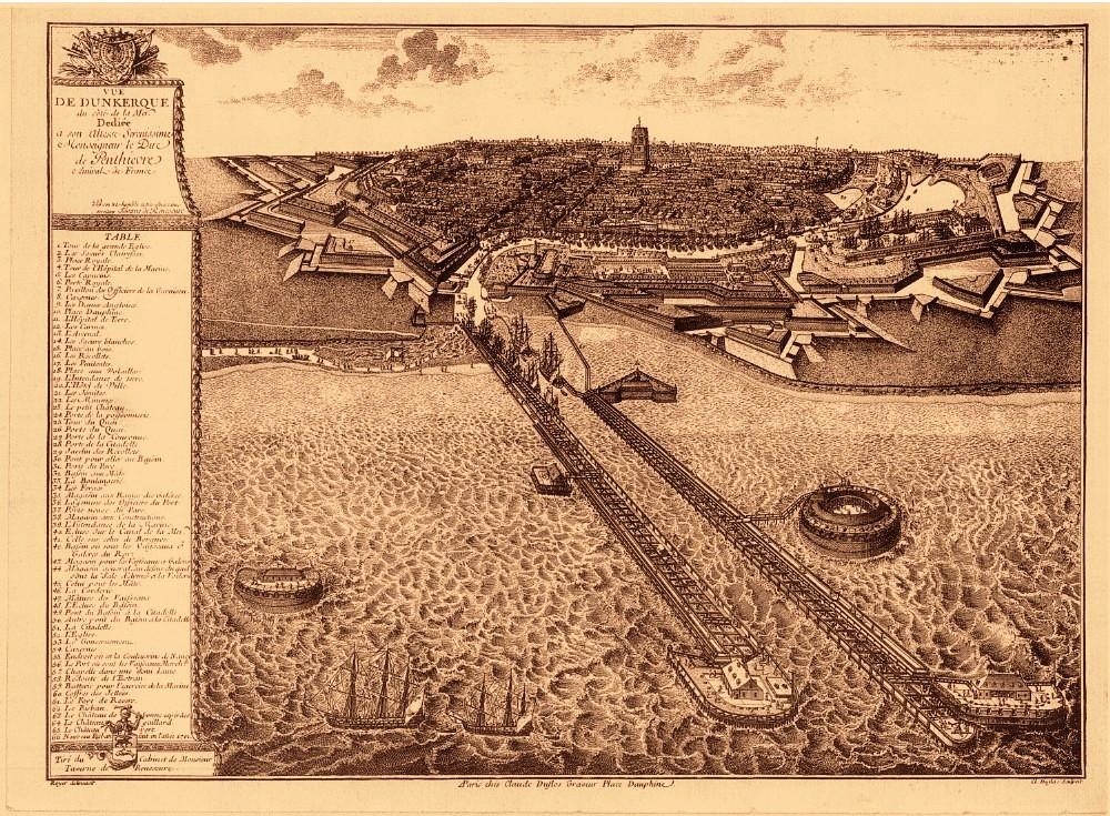 Taverne-Mondhiver-Port-Dunkerque