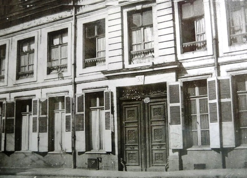Virnot-rue-de-Gand-Lille