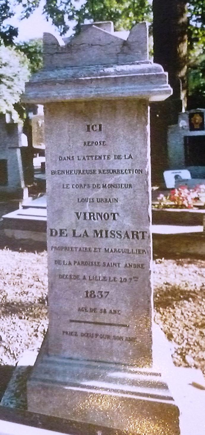 Virnot-Prouvost
