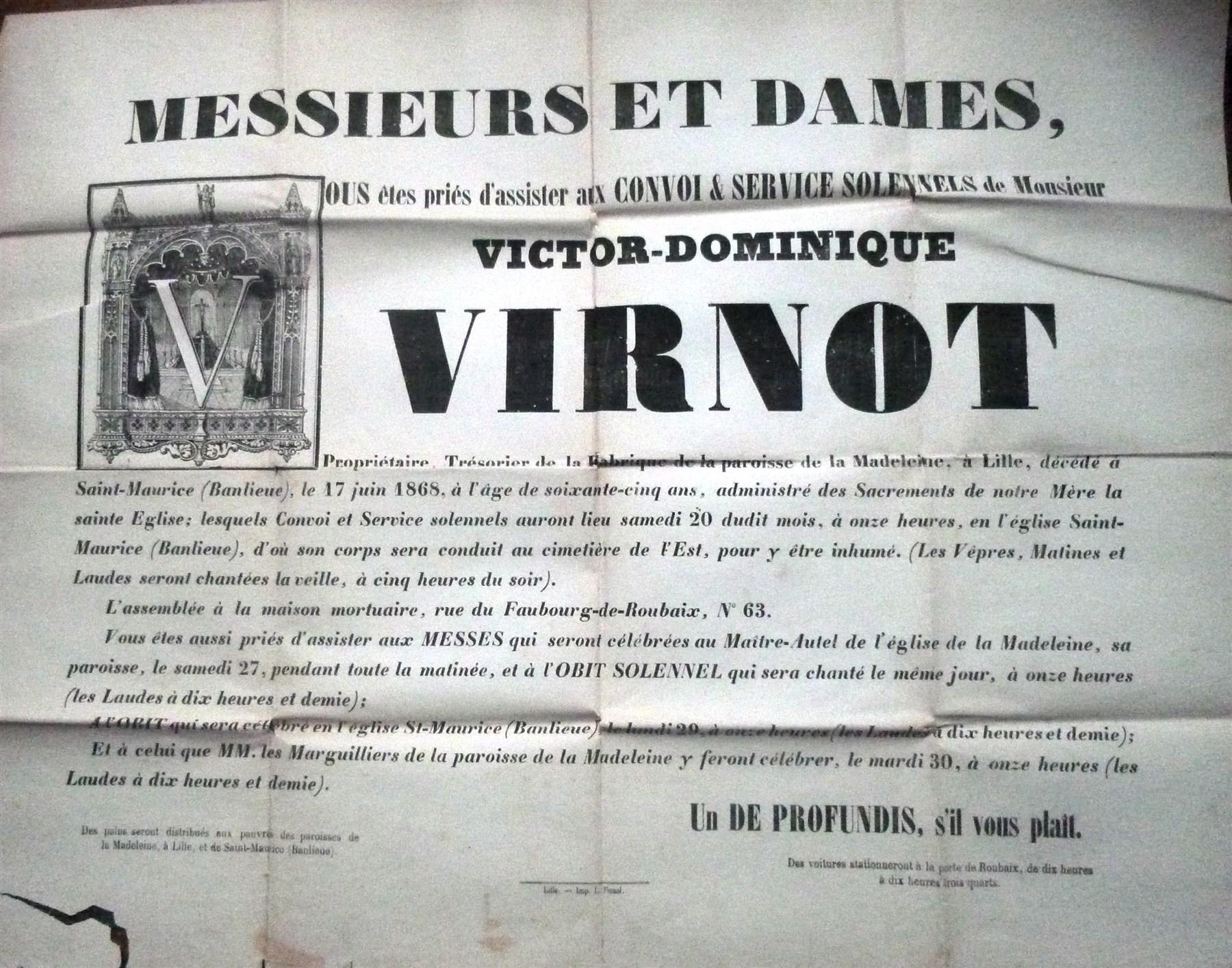 Virnot-Victor-Dominique-Obit