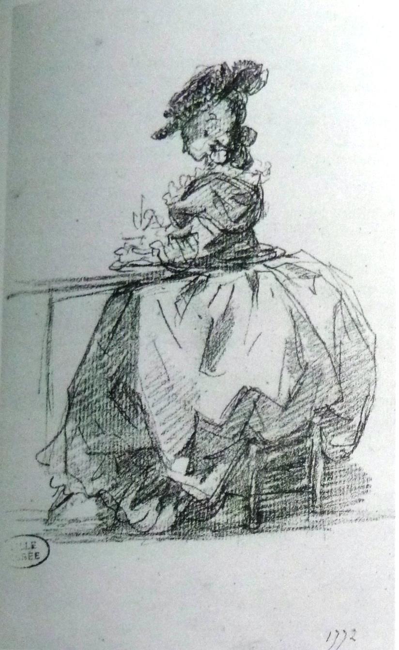 Watteau-Lenglart-Virnot-Prouvost-Dehau-Quecq d'Henriprêt-Lethierry d-Ennequin-Barrois-de Fosseux-de Raismes