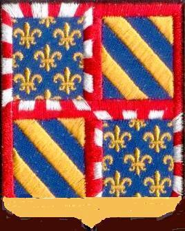 bourgogne-armoiries