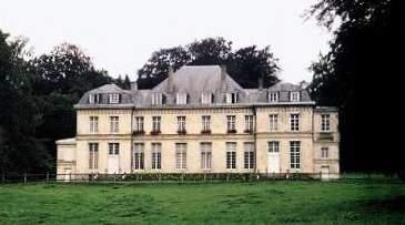 Chateau de Pas
