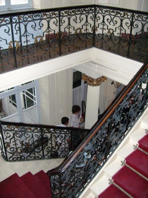 Escalier-Hotel-Virnot-Rue-Gand-Lille