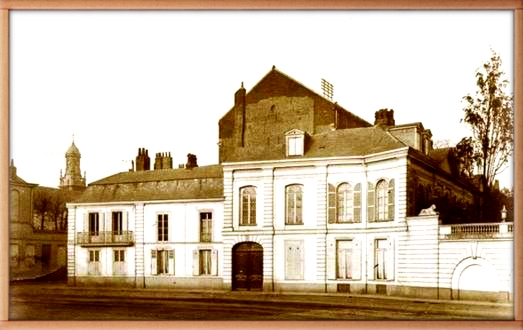 Hotel-Virnot-de-Lamissart-rue-de-la-Barre-Lille