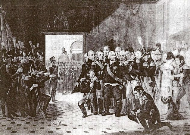 Visite-Louis-XVIII-de-Brigode