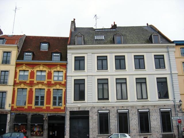 Hotel-Virnot-place-Saint-Martin-Lille